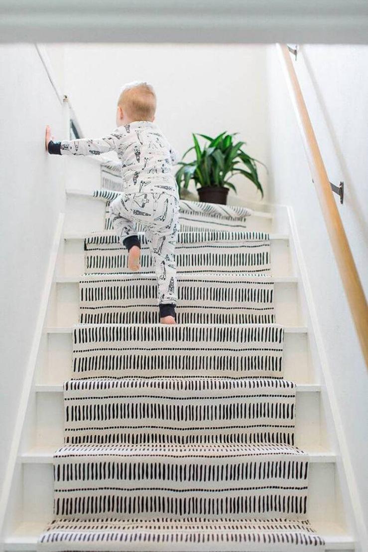 jute runner stairs-4